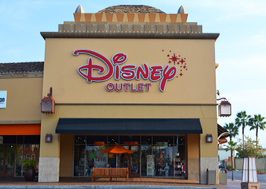 Disney Store in Woodburn, OR | Toy Store
