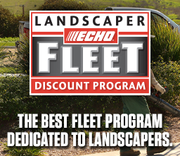 ECHO's Landscaper Fleet Program