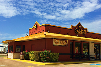 Your Local Golden Fast Food Restaurant In Plano Texas
