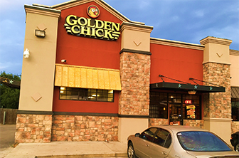 golden chick coupons fort worth