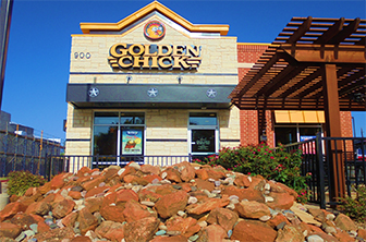 Your Local Golden Fast Food Restaurant In Grand Prairie Texas