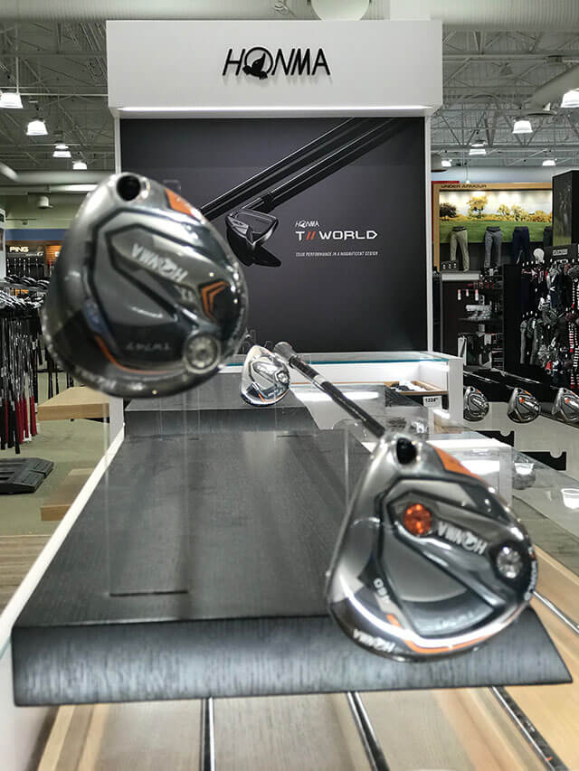 Golf Galaxy storefront. Your local sporting goods supply store in Pittsburgh, PA | 602