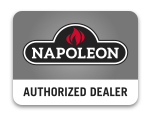 hearthside fireplace & patio Authorized Dealer