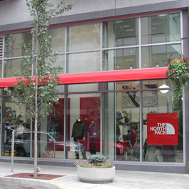 e1d8fd56d The North Face® Store at 1202 NW Davis Street, Portland, OR, 97209 ...