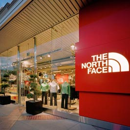 The North Face® Store at 2682 NE Village LN bb0c48d5f
