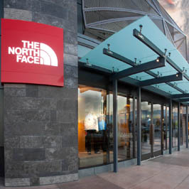 35bef4987 The North Face® Store at 3790 Livermore Outlets Drive, Livermore, CA ...