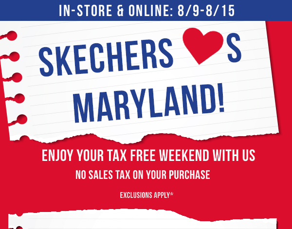 Skechers Current Offer