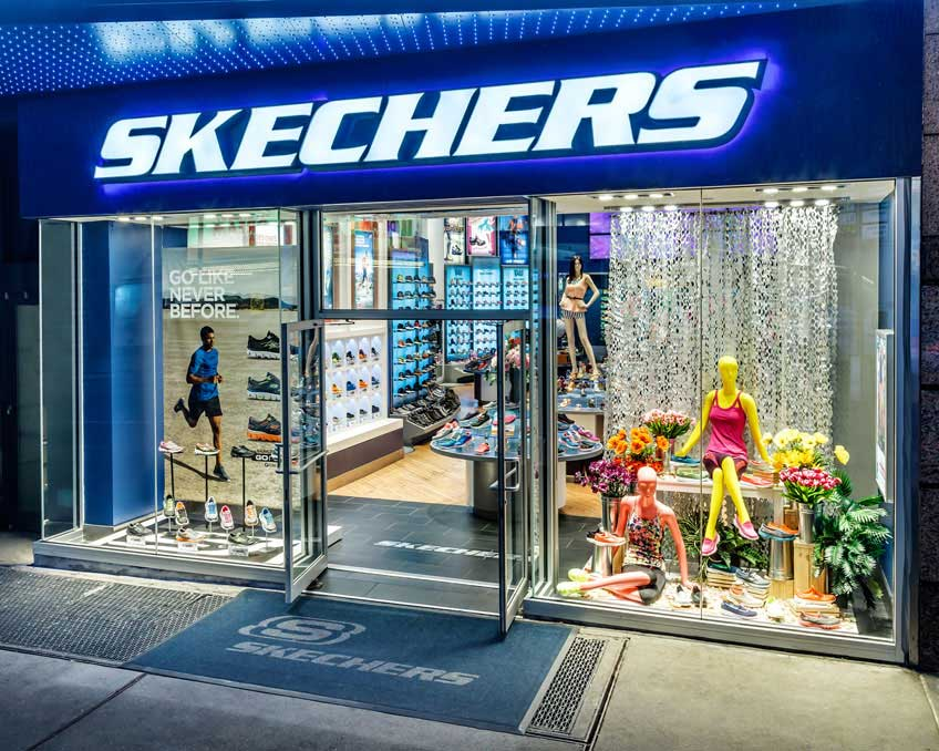 skechers outlet tucson