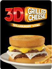 FRITOS™ CHILI CHEESE STEAKBURGER