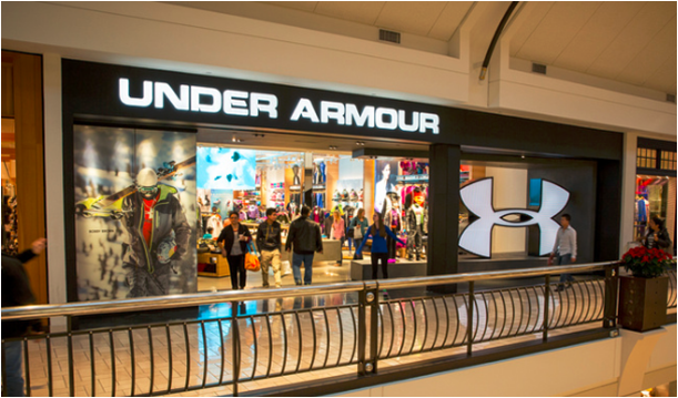 Exceptionnel Store Details For Under Armour In Tysons Corner Center   Tysons Corner, VA.