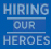 Hiring Our Heroes Icon