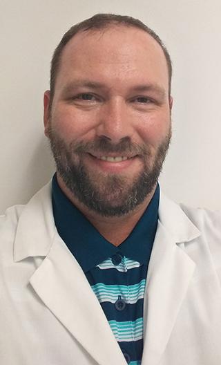 Hearing Instrument Specialist Jamie Weems