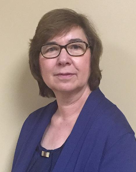 Kathleen Spilar