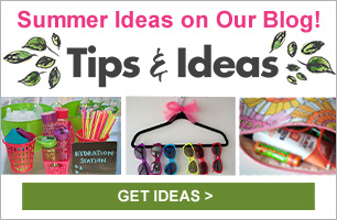 View Our Summer Blog Ideas