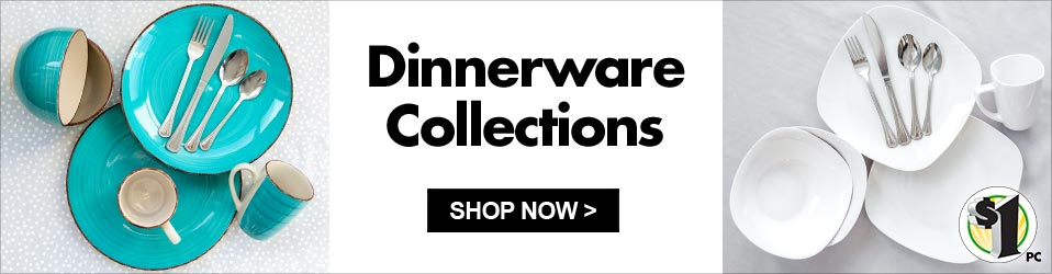 Dinnerware Collections Mobile