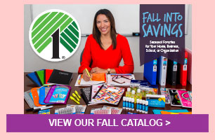 View Our Fall Catalog