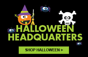 Shop Halloween Headquarters!