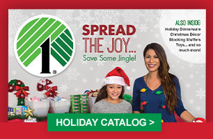 View Our Holiday Catalog