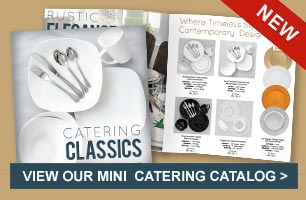 Catering Catalog