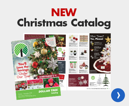 holiday catalog dollar tree logo - Dollar Tree Hours Christmas Eve