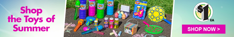 Shop Summer Toys