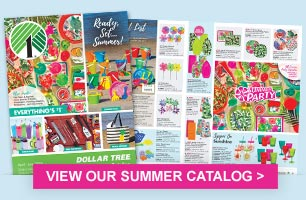 View Our Summer Catalog