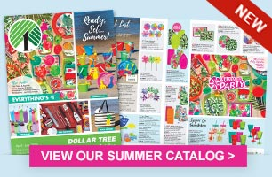 View Our Summer Catalog Online Now!