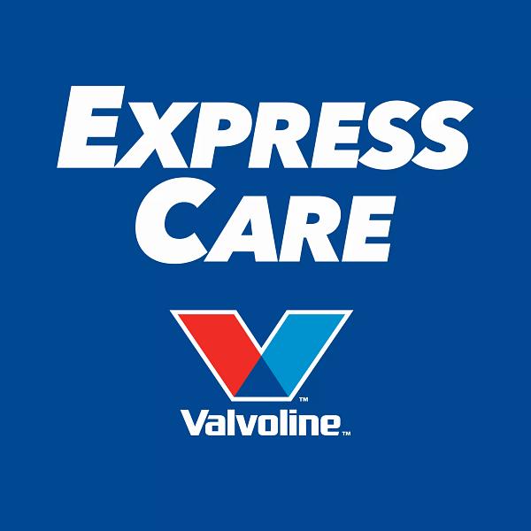Valvoline Express Logo