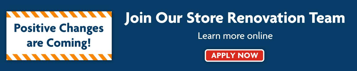 We're Hiring at Family Dollar – Apply Today!