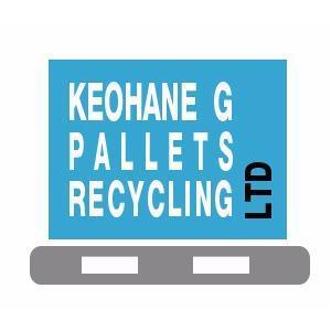 Keohane G. Pallets Recycling Ltd