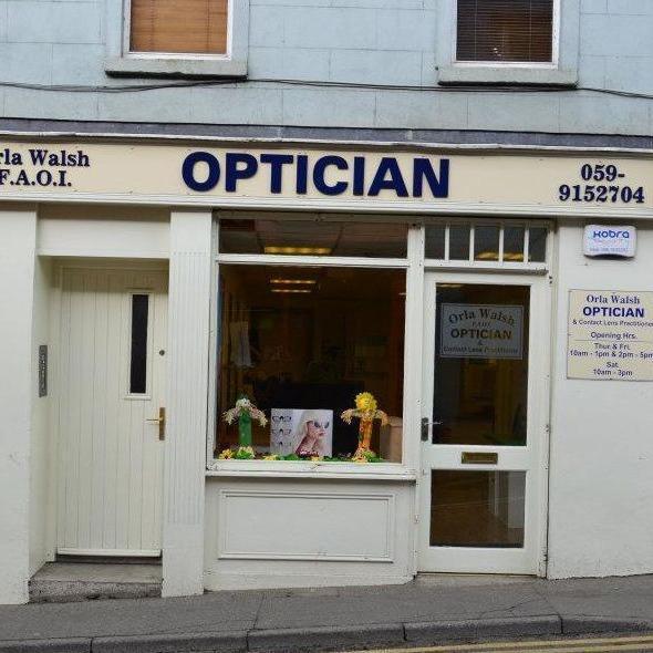 Best 5 Prescription Eyeglasses in Limerick City Centre | goldenpages