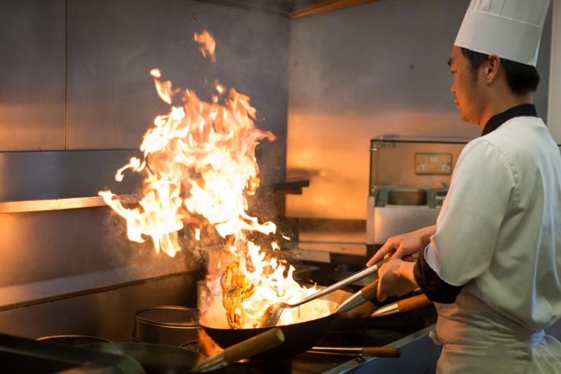 Lana Tullamore Asian Street Food