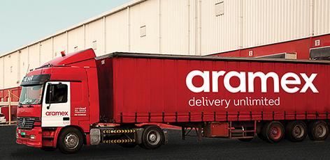 Aramex Ireland Ltd