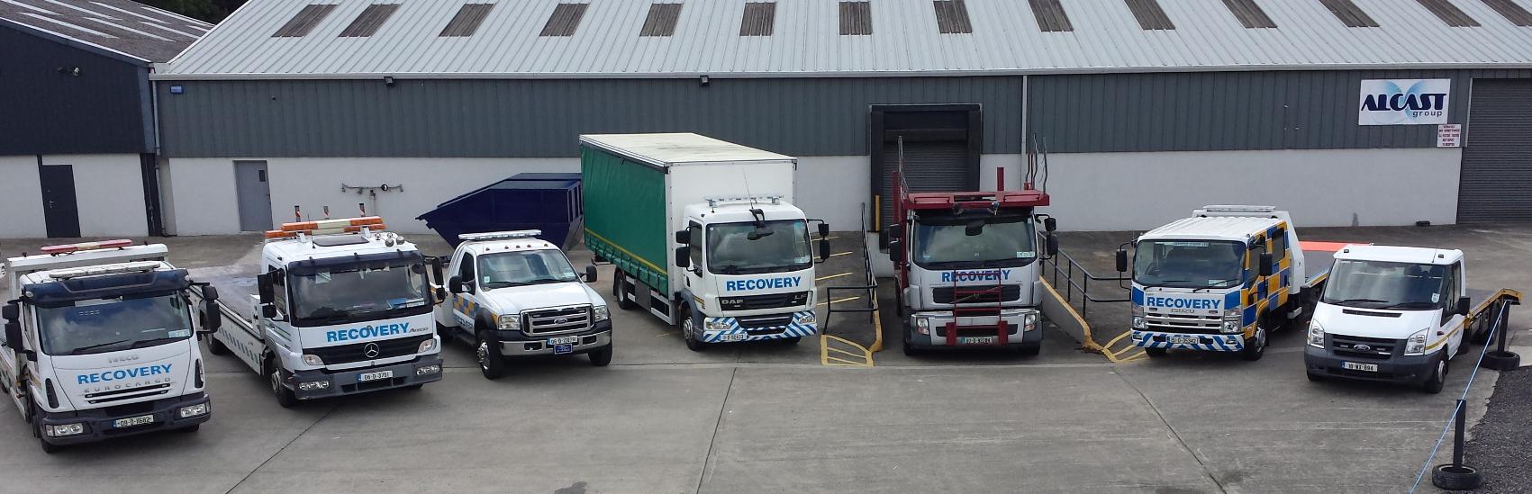 60ba580324 Truck Hire in Sligo County