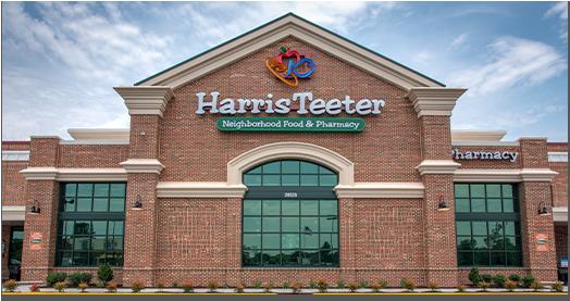 Harris Teeter Neighborhood Market And Grocery Store