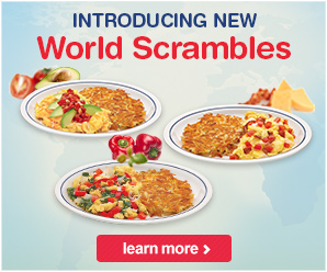 World Scrambles