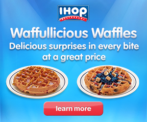 Waffullicious Waffles