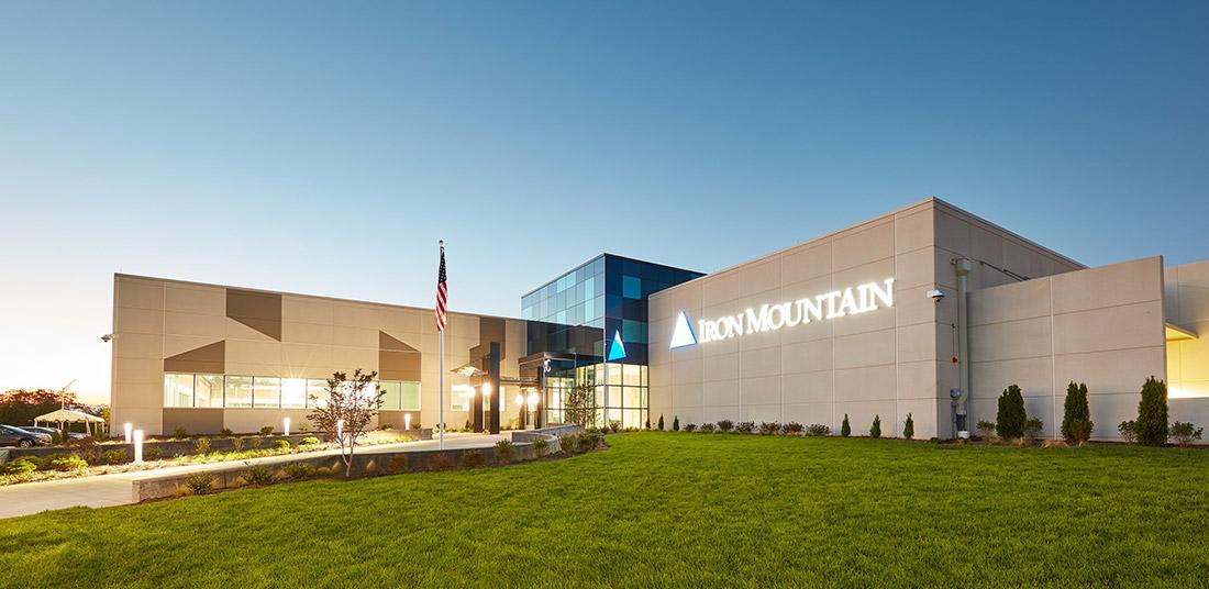 Iron Mountain Data Centers