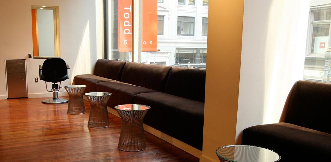 Kerastase salon 177 post street san francisco for Adam broderick salon