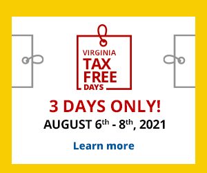 Tax-Free Days at Office Depot