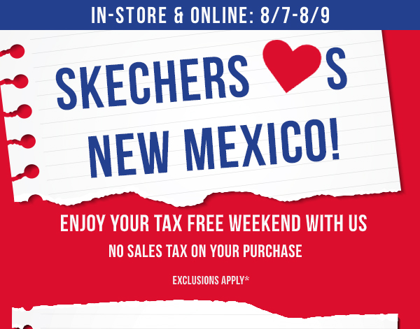 SKECHERS Official Site | Take 30% Off