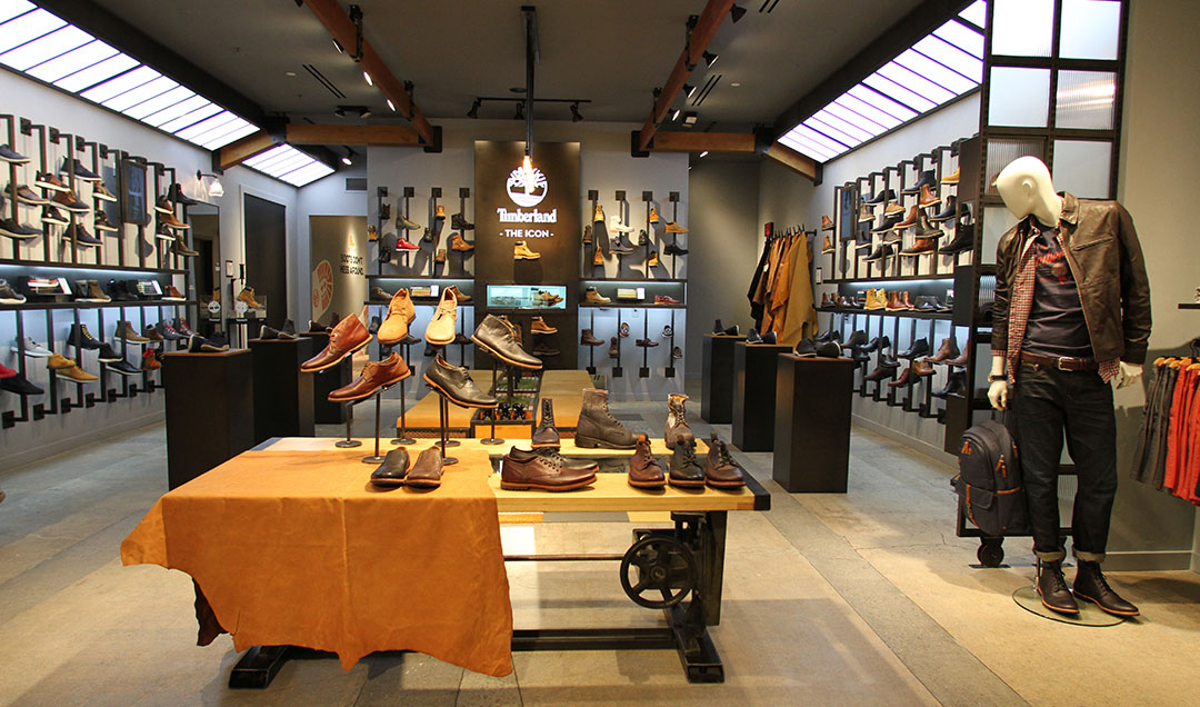 outlet timberland
