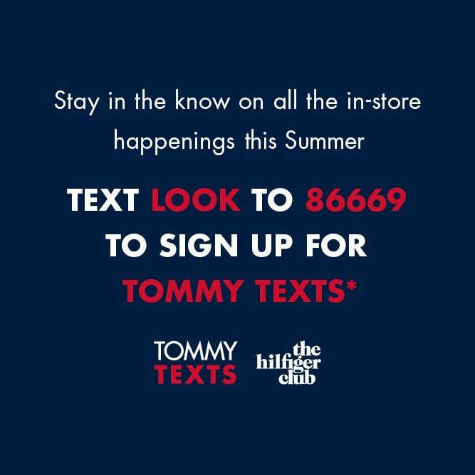 Tommy Texts