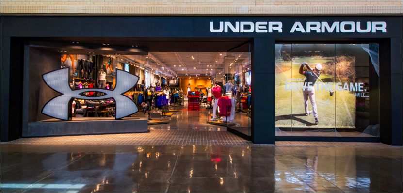 Under Armour Store - Sports Apparel in Dallas , TX , UABH-8687NCESE7