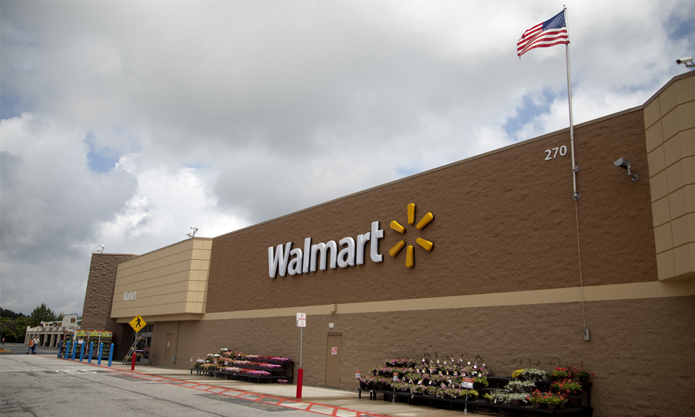 Walmart Supercenter - Mulberry, FL 33860 - (863)701-2232 ...